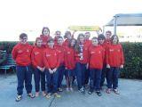 Campionati italiani salvamento, ori e medaglie per i ragazzi di In Sport