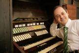 Giorgio Parolini, il Maestro d'organo che incanta Europa e America