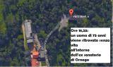 Tragedia di Ferragosto, 75enne trovato morto a Ornago