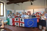 Su Villa Zoia sventola bandiera sarda: ecco i nuovi custodi