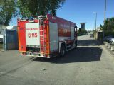 Arrivano i rinforzi per i Vigili del fuoco