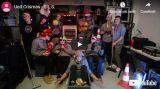 Buon Natale, videoclip made in Concorezzo