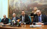 Capitanio e Salvini riportano l'educazione civica in pagella