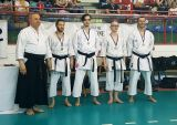 Enbu e Kata, Shotokan Ryu alle selezioni regionali