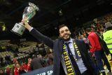 Basket, Paolo Galbiati racconta la sua impresa sotto la Mole