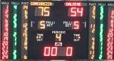 Basket, esordio con vittoria per i biancorossi