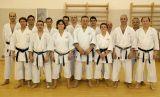 Karate, dopo le lezioni online si torna a far sul serio