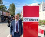 Cinema e legalità, Capitanio ospite a Venezia