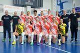 Volley, passo falso della Robosystem nei play-off