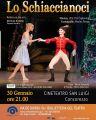 Centro danza: Lo Schiaccianoci e gli artisti di Kiev