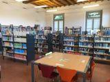 Biblioteca comunale, oltre mille i nuovi titoli sugli scaffali