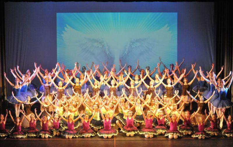Centro Danza SSD Laura Colombo - Home | Facebook