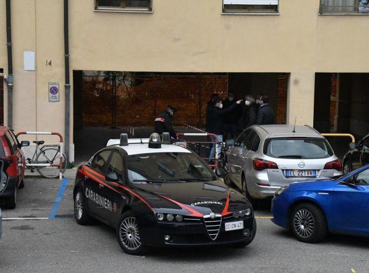 Omicidio di Monza, fermati due minorenni