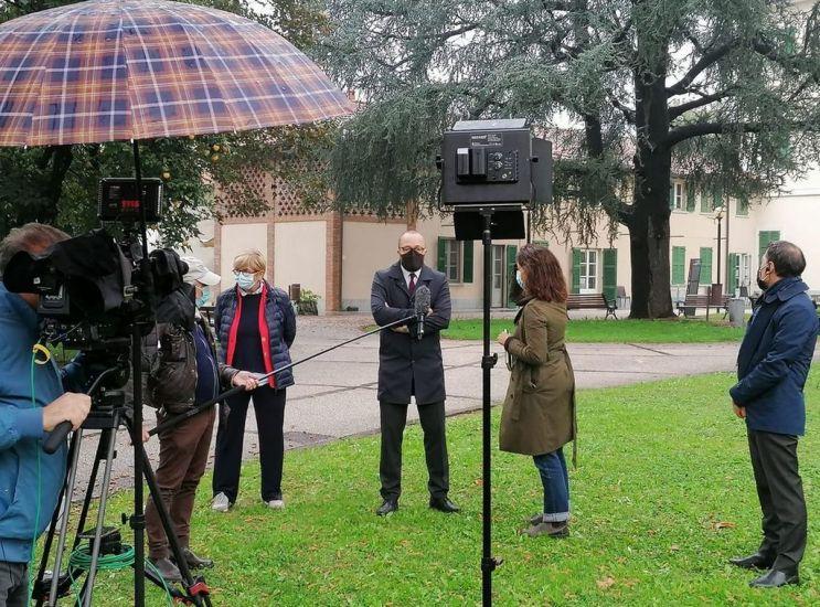Villa Teruzzi: i decessi salgono a 14