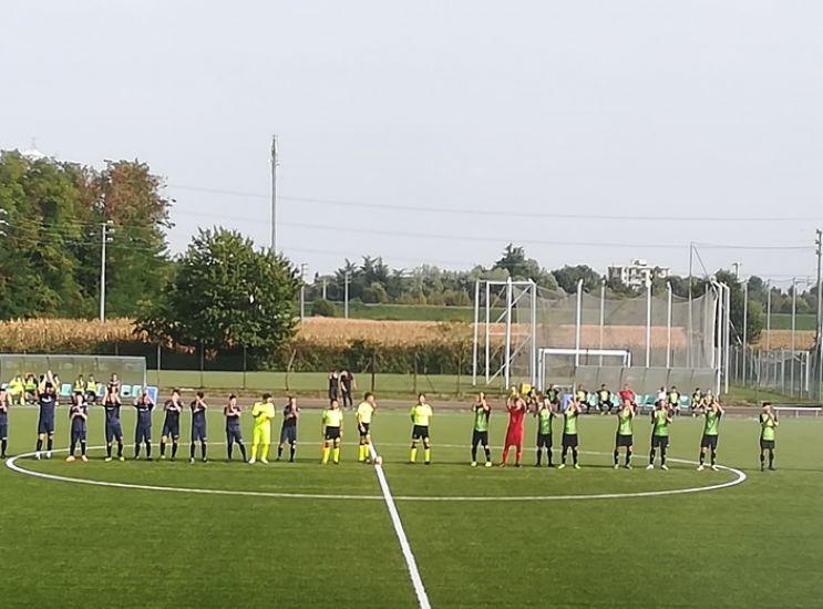 Il Conco torna al comunale: prima vittoria in Coppa