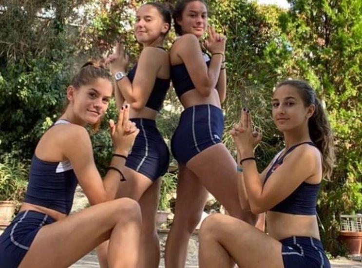 Campionati italiani allievi: brilla l'Atletica Concorezzo